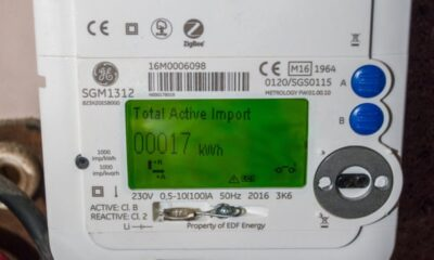 What Are Smart Meters