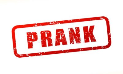 Best Pranks to Try at Home