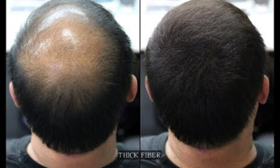 Essential Tips for using hair fibers