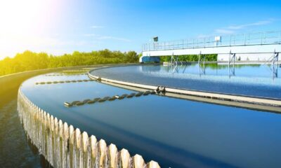 How Does Water Reclamation Work