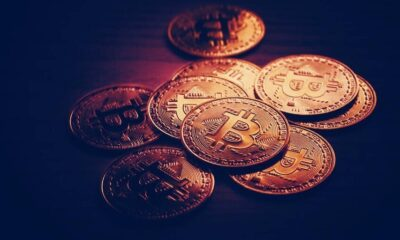 Who continues the supply of bitcoin units