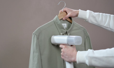 Why Steaming Your Clothes Matters