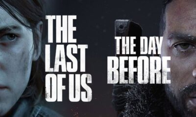 Zombie MMO The Day Before PS5