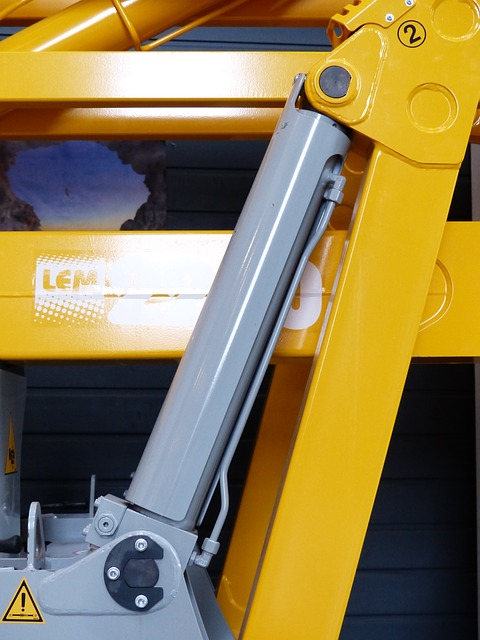 How to choose a hydraulic cylinder?